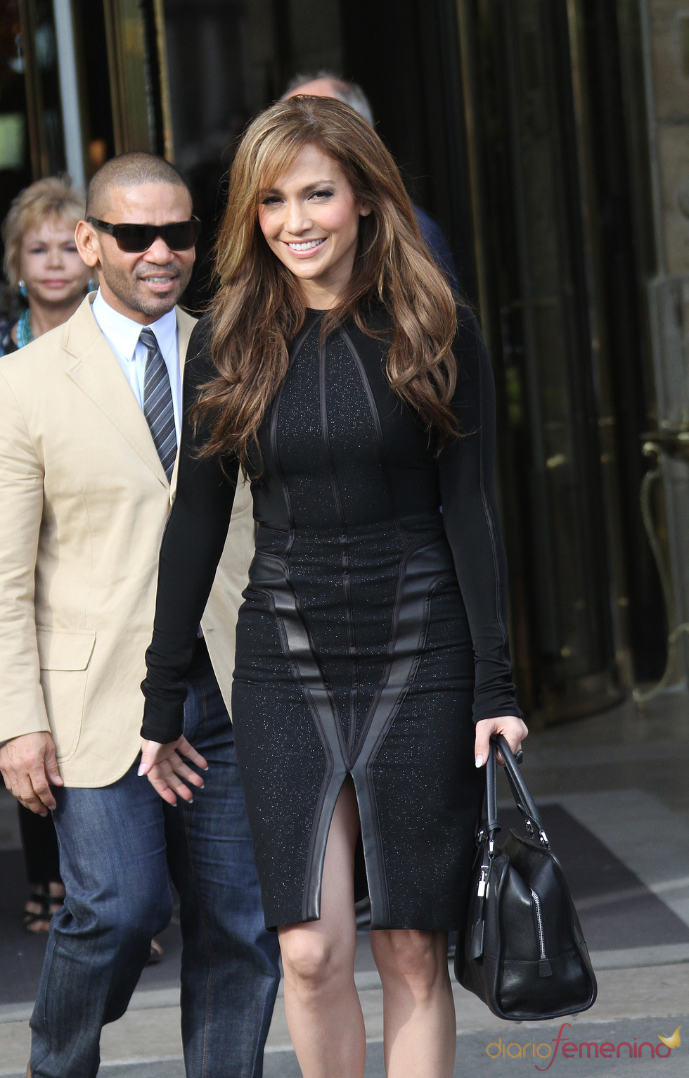 Jennifer Lopez, un icono de estilo