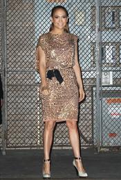 Jennifer Lopez, un referente en moda