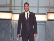 Ricky Martin aparece en los Billboard Latinos 2010