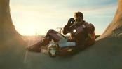 Robert Downey Jr. en 'Iron Man 2'