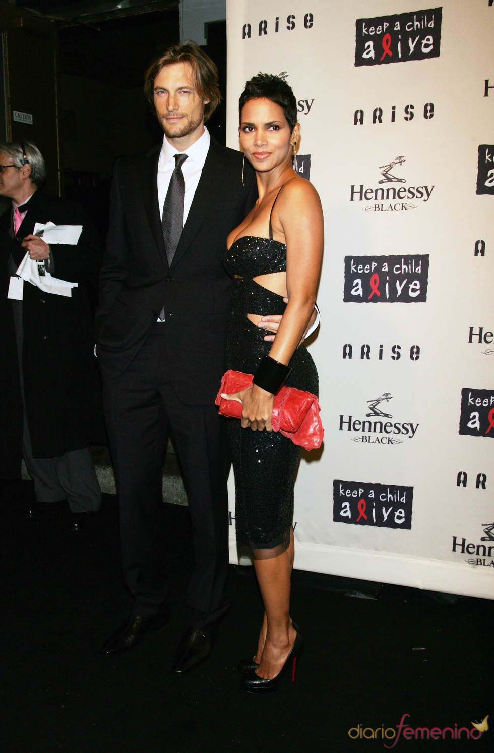 Halle Berry y Gabriel Aubry rompen