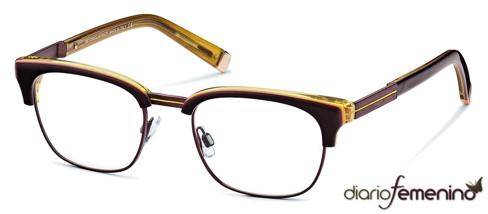 Gafas de vista unisex de Dsquared2