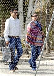 Isabel Pantoja puede volver a prisión
