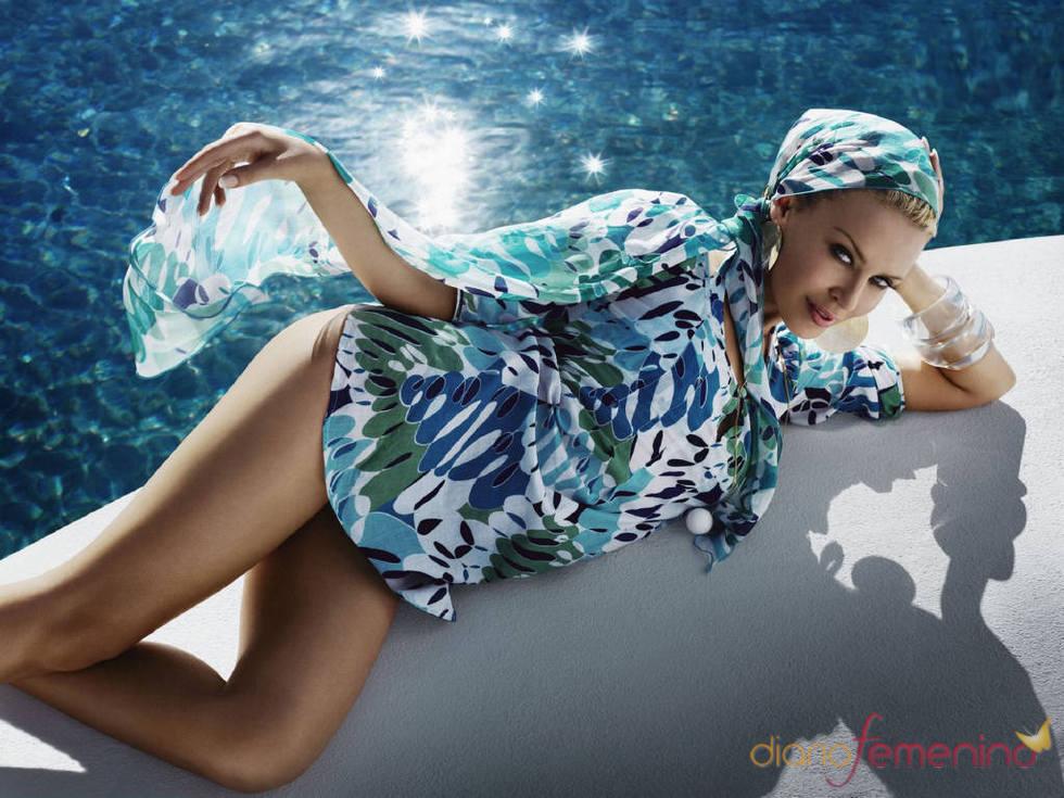 Colección de baño de Kylie Minogue para H&M