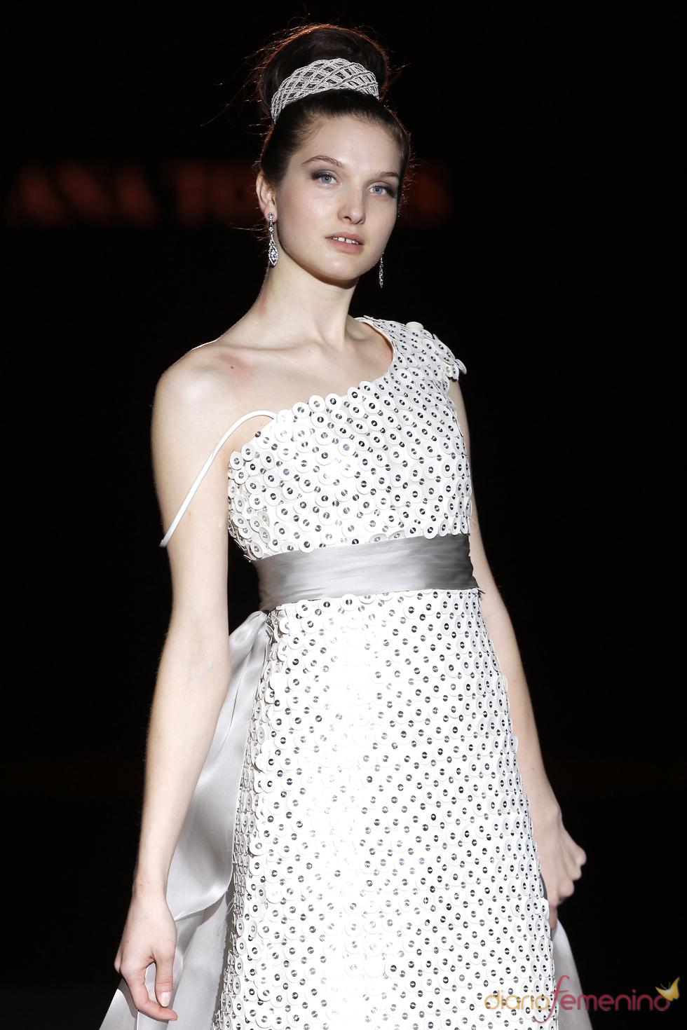 Diseños modernos de Ana Torres