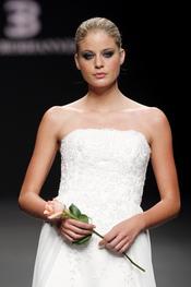 Elio Berhanyer : diseños para novia
