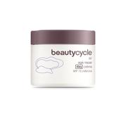 Crema de día reparadora con FPS 15 UVB-UVA Beautycycle Aire