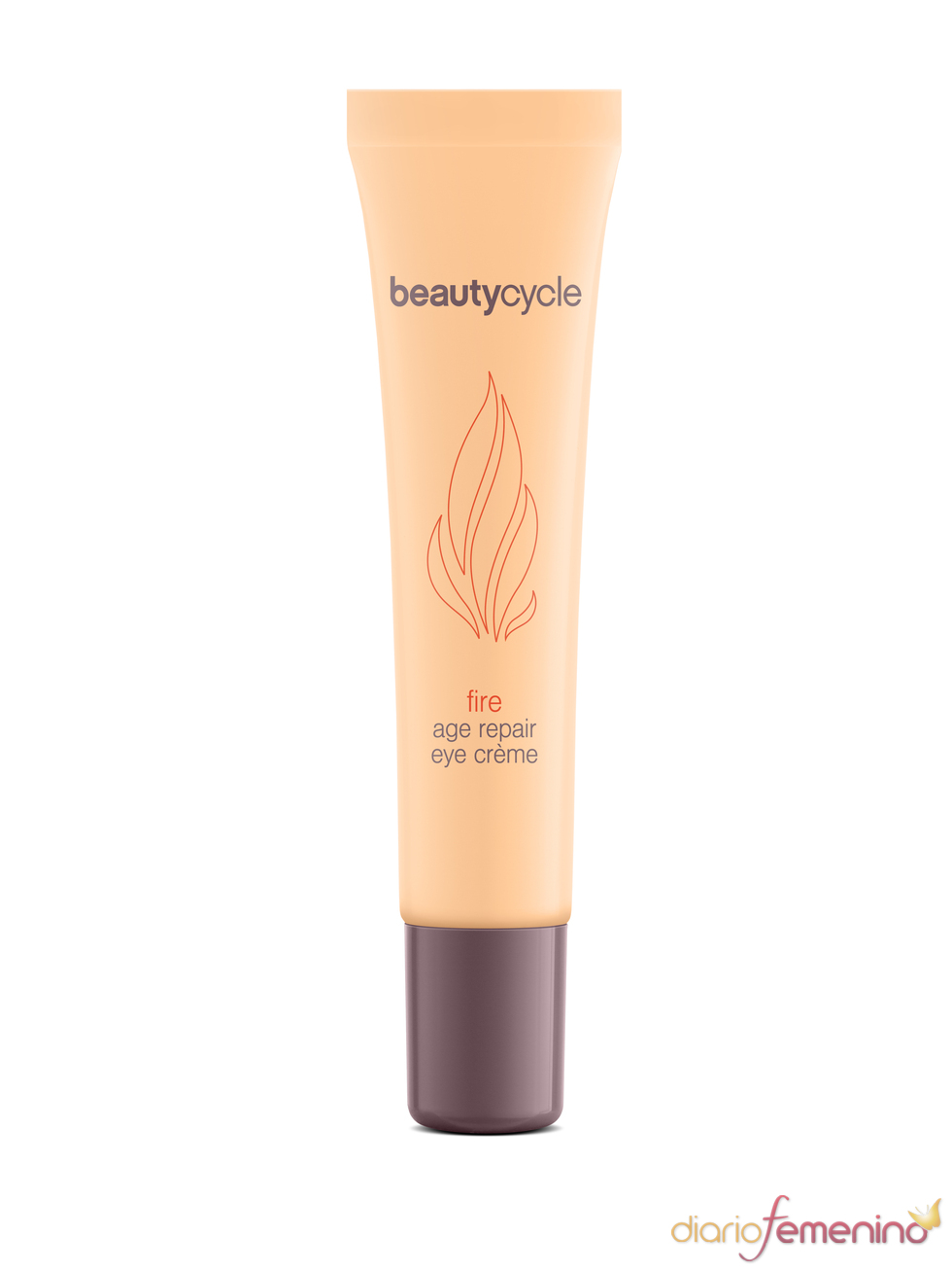 Crema de ojos reparadora antienvejecimiento Beautycycle Fuego