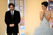 Tim Burton y Kate Beckinsale, jurado del Festival de Cannes