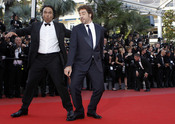 Bardem e Iñarritu estrenan 'Biutiful' en Cannes