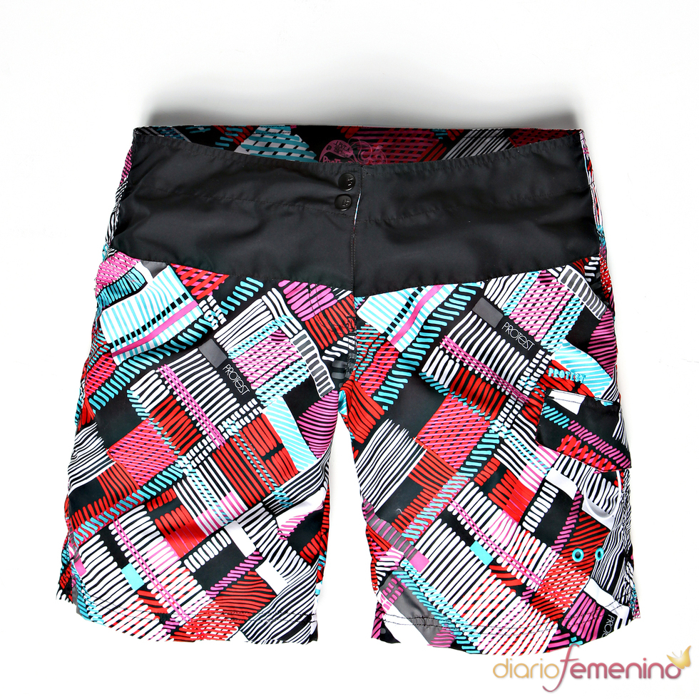 Shorts para la playa de Protest