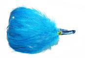 Diadema azul de Abataba