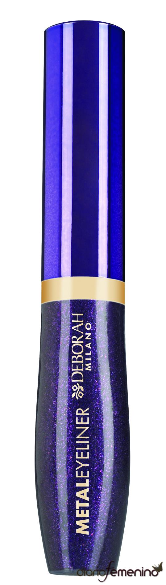Eyeliner lila de Deborah Milano