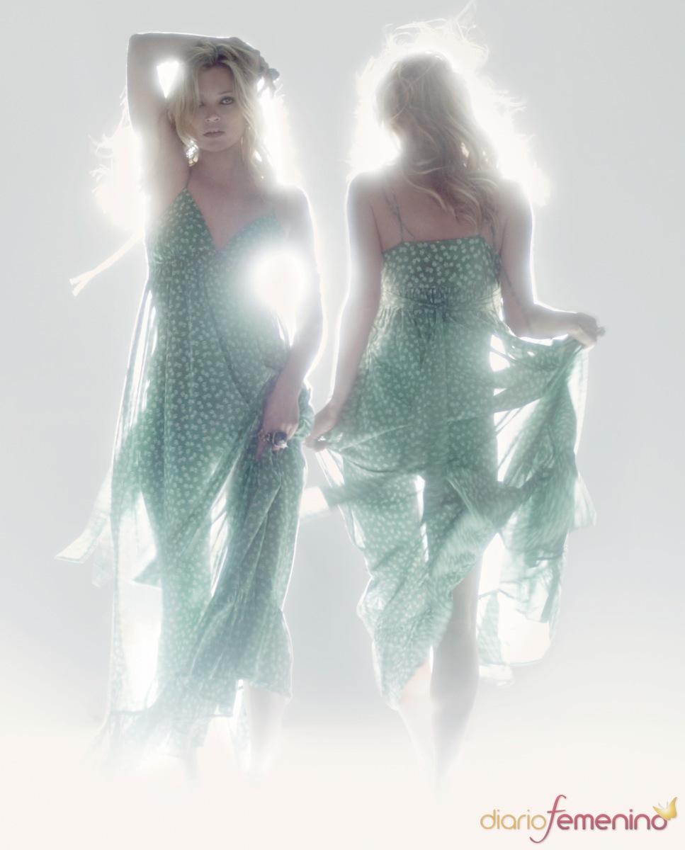 Topshop cuenta con Kate Moss en el verano 2010