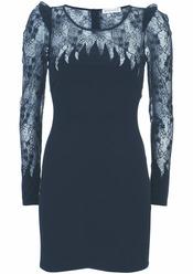 Elegante vestido de Kate Moss para Topshop