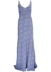 Vestido veraniego de Kate Moss