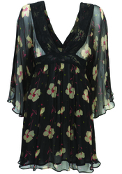Vestido fresco de Kate Moss para Topshop