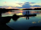 Finlandia: un paisaje de ensueño