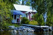 Verano nórdico en Finlandia