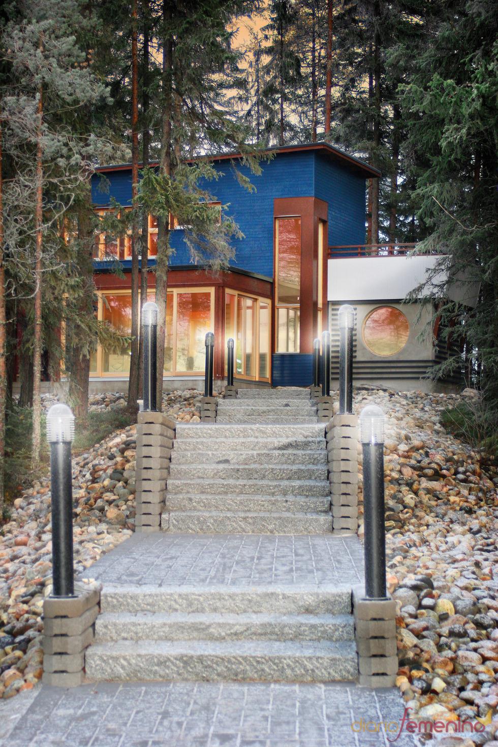 Cabañas para alojarse en Finlandia