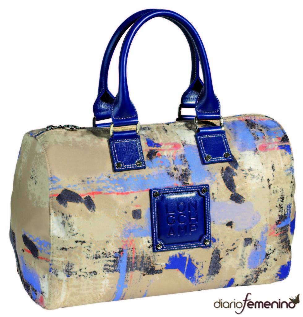 Bolso de viaje de Longchamp
