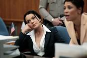 Lindsay Lohan salda sus deudas con la justicia