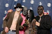 Fallece Paul Gray, de Slipknot