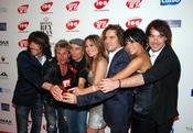 Premios Cadena 100: los ganadores