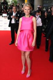 Gwyneth Paltrow en los National Movies Awards 2010