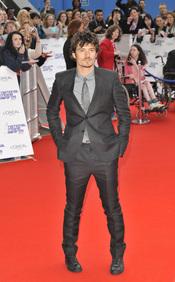 Orlando Bloom en los National Movies Awards 2010