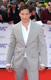 Peter Facinelli en los National Movies Awards 2010