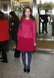 Ana Aznar espera su cuarto hijo