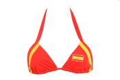 Bikini de la selección española de Etam