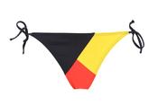 Bikini para apoyar a Alemania en el Mundial