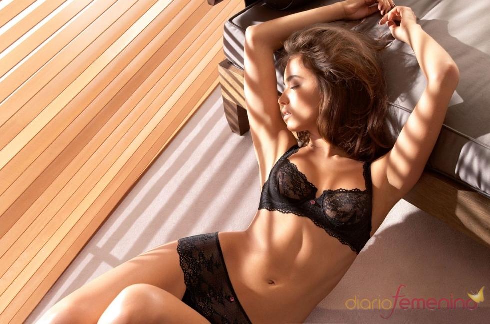 Irina Shayk, la nueva novia de Cristiano Ronaldo
