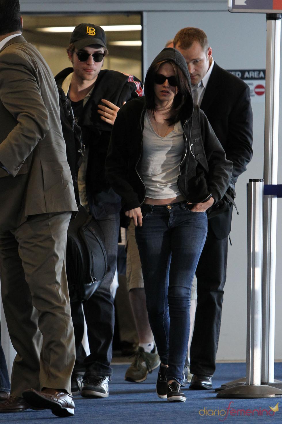 La relación de Robert Pattinson y Kristen Stewart, un fraude