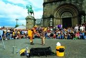 Festival de circo en Bremen