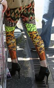 Las horribles mallas de Kesha
