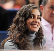 Xisca Perelló es la novia de Rafa Nadal