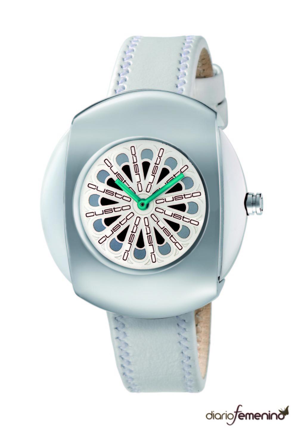 Reloj original de Custo on Time!