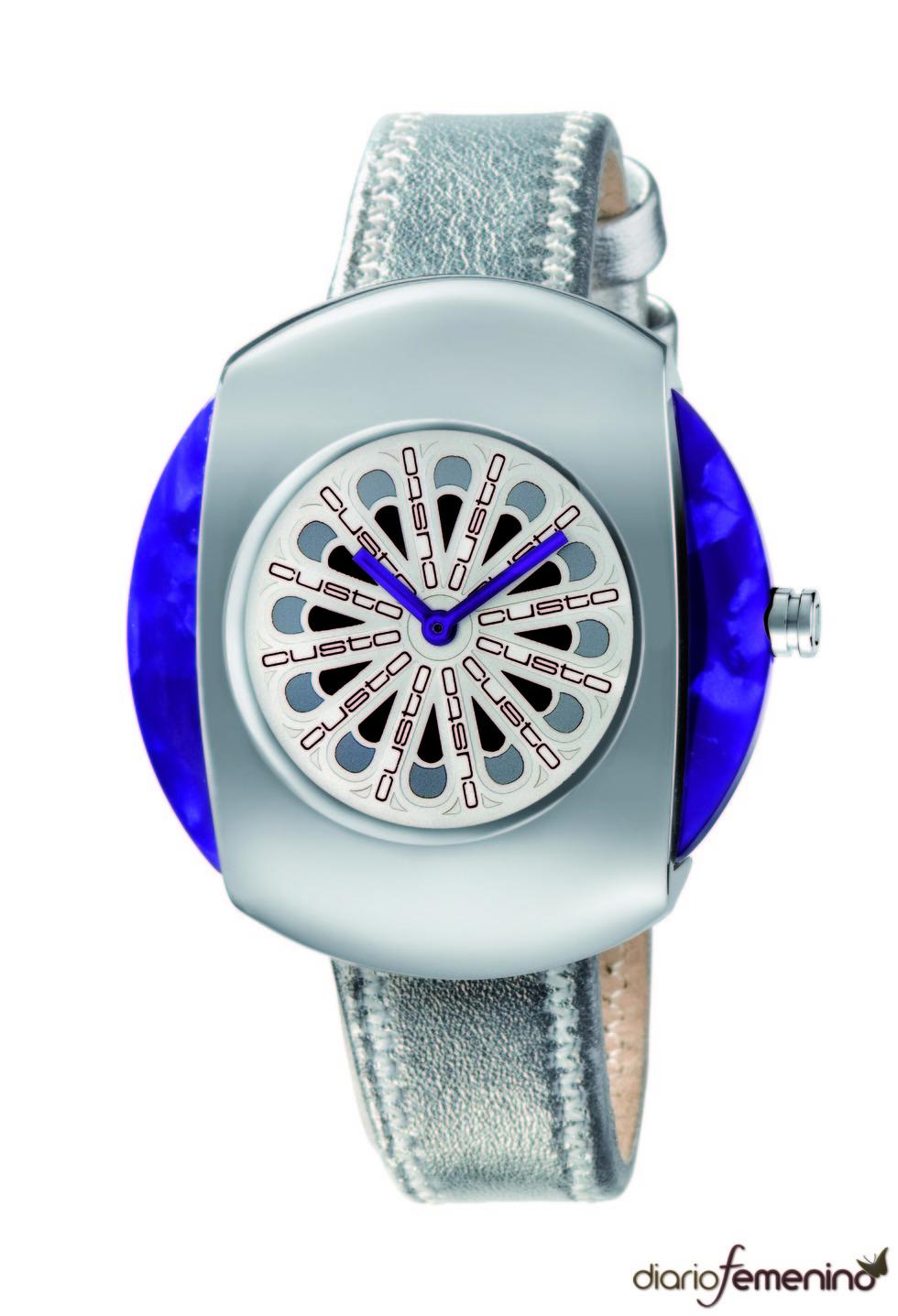 Reloj fashion de Custo on Time!