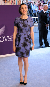 Rachel Weisz en los Premios CFDA de la Moda