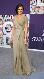 Premios CFDA de la Moda: Brooke Shields