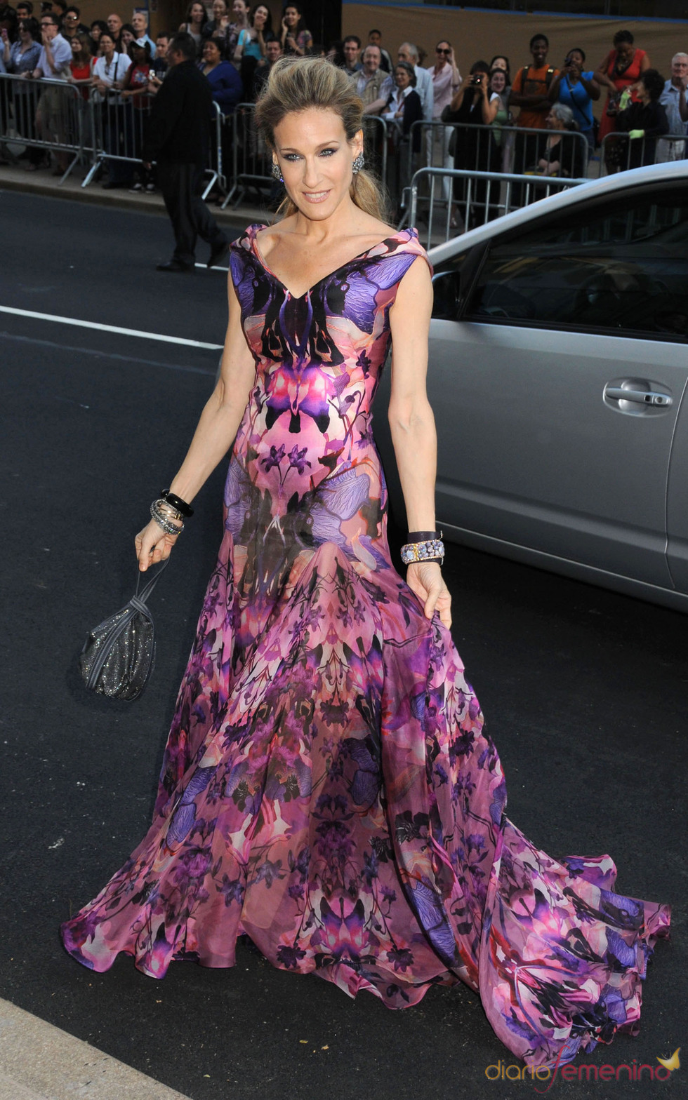 Premios CFDA de la Moda: Sarah Jessica Parker