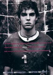 Kaká es imagen de Emporio Armani