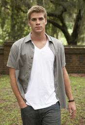 Liam Hemsworth, el nuevo ídolo