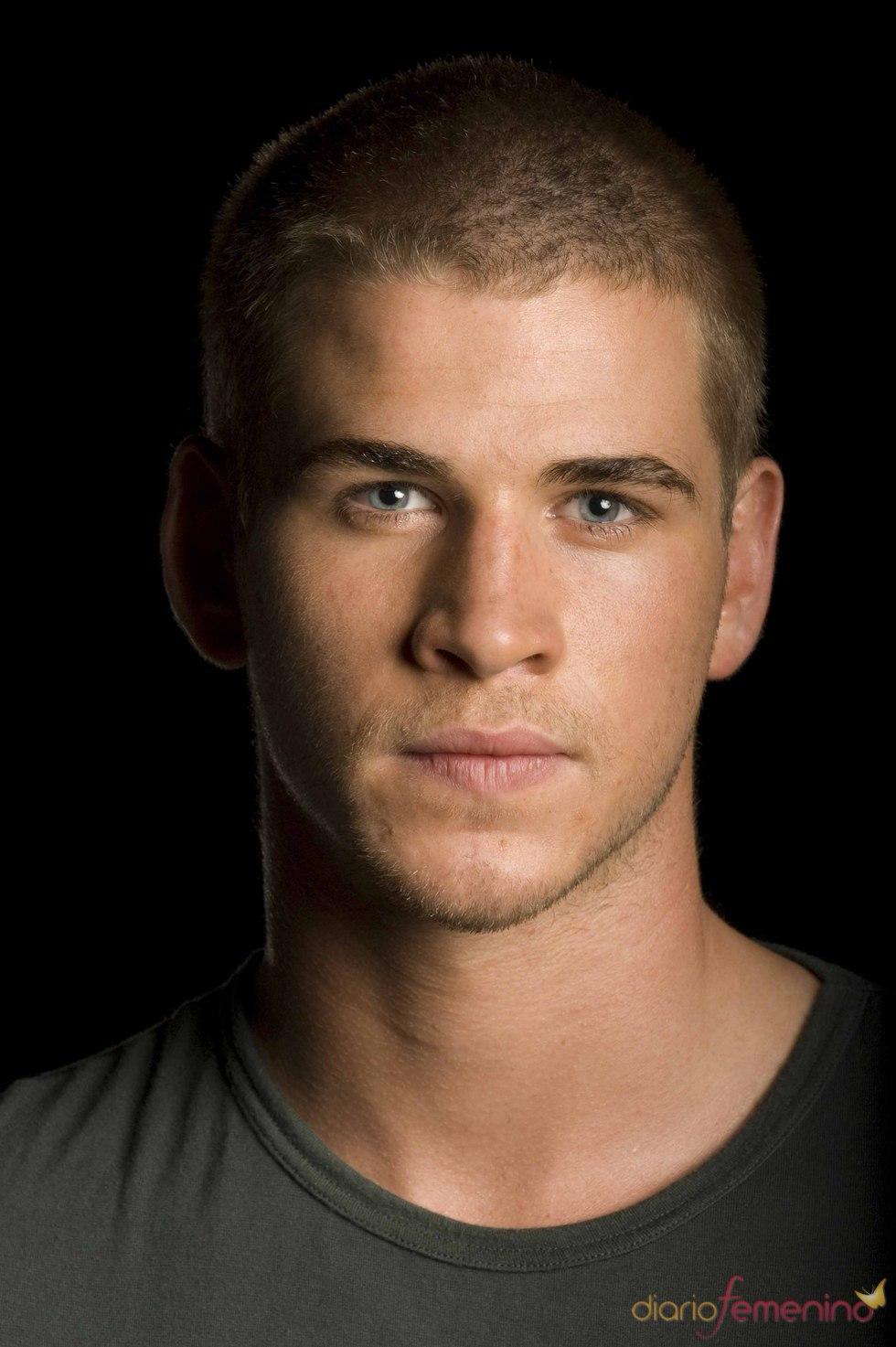 Liam Hemsworth, algo más que el novio de Miley Cyrus