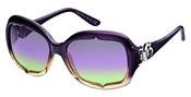 Gafas de sol cuadradas de John Galliano