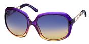 Gafas de sol multicolores de Roberto Cavalli
