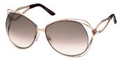 Gafas de sol retro de Roberto Cavalli